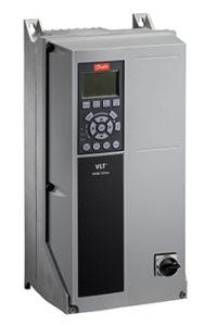 VLT FC-102 HVAC