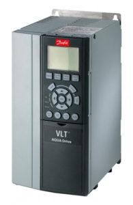VLT FC-202 AQUA