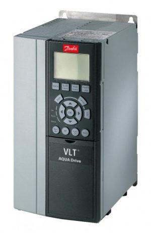 VLT® taajuusmuuttajat