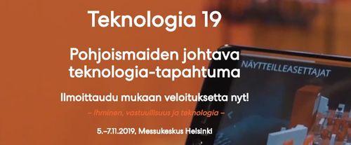 Teknologia 19
